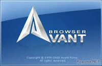 Avant Browser Browsing Software Download