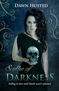 Scythe of Darkness / Giveaway