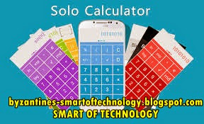 Solo Scientific Calculator v1.0.9 Apk