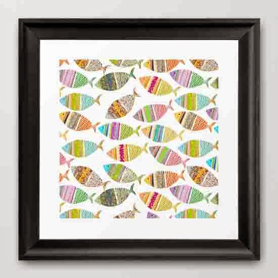 http://society6.com/product/fish-swimming-in-the-ocean-by-karen-fields_framed-print#12=60&13=55