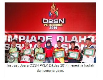 Inilah Jadwal Olimpiade PK-LK Dikdas 2015, Jadwal Olimpiade PK-LK Dikdas 2015 pict