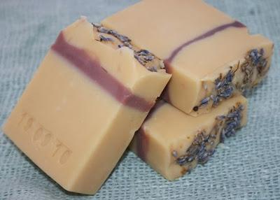 лавандовое мыло, lavander soap
