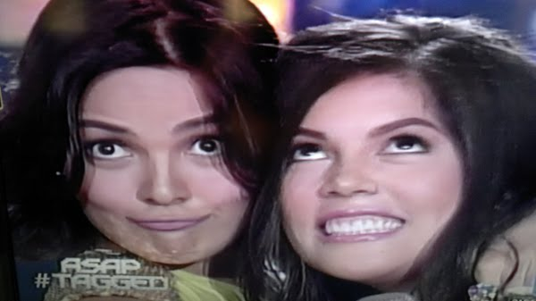 KC and Cloie ASAP 2012