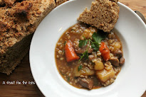 Guiness Irish Stew