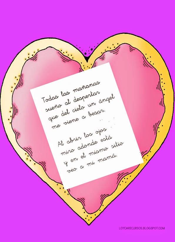 poema para las madres poemas escritos por niños para sus madres