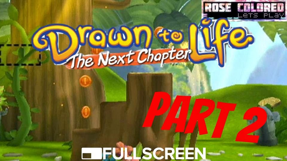 Drawn to Life was a series published by THQ until the company went under