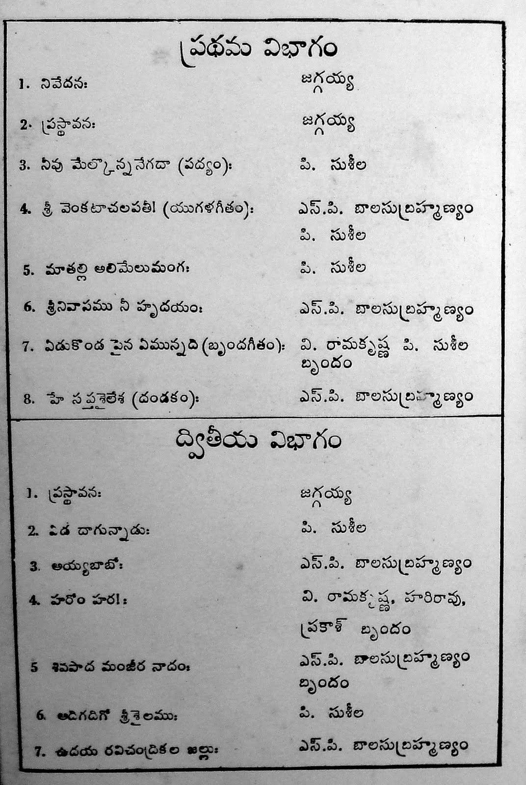 Download SP Balasubramanyam(SP Balu) Telugu Songs APK ...