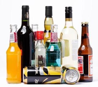 Efectos alcoholismo al corto plazo