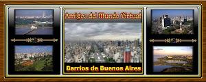 Barrios de Buenos Aires