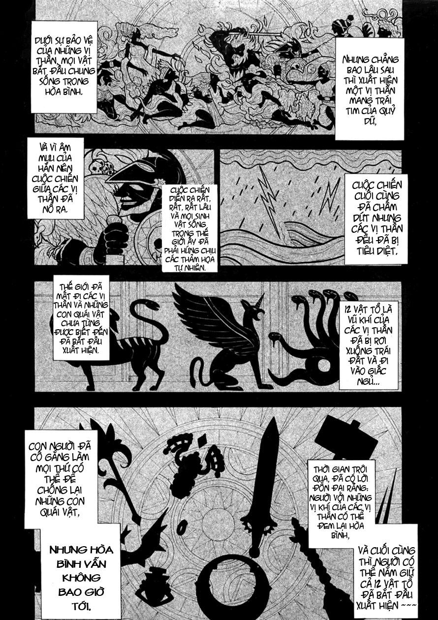 Teru chap 1 - Trang 2
