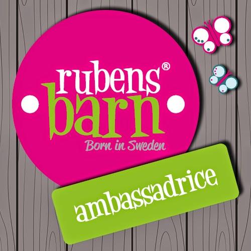 Ruben's Barns