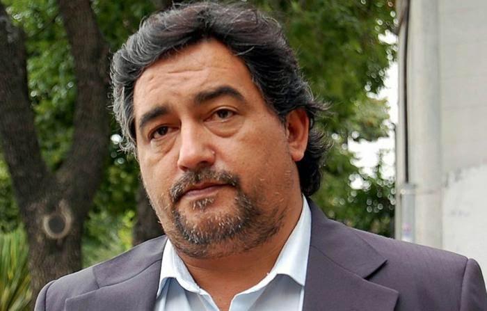 Diputado Grana: 'Este proyecto político va a ser reelecto'