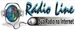 Rádio Line - Web rádio -