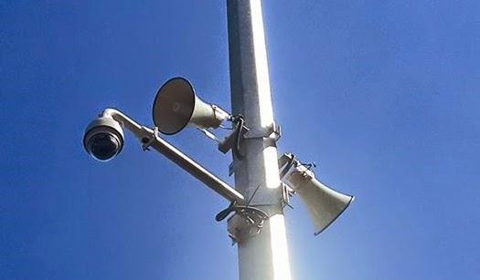 Pemasangan CCTV Terbukti Berjaya Kurangkan Jenayah