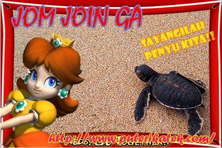 GIVE AWAY PERTAMA DARIPADA PUTERI KATEK!!