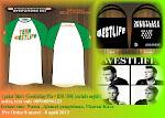 westlifeindonesia merchandise 2013
