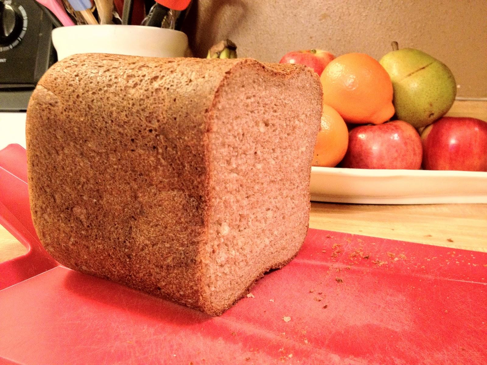 futile bread machine