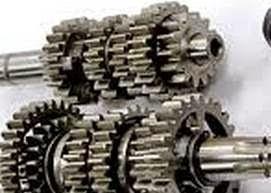 Rumus Hitung Gigi Ratio Gearbox Motor