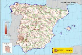 mapa plano lineas de hartmann