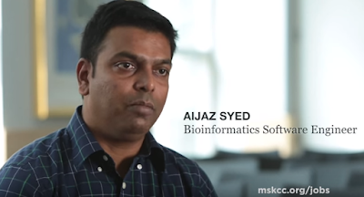 Discover the innovation happening within the Bioinformatics