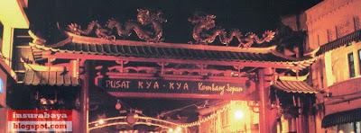 Sampul Facebook Kya-kya Surabaya Modern