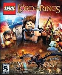 Download LEGO The Lord of the Rings