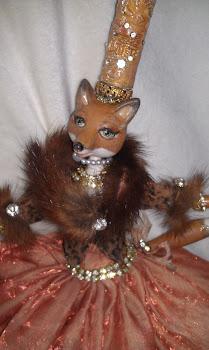 Bling Fox!