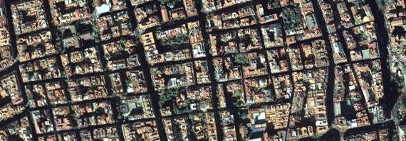 Calle Marià Cubí, Barcelona
