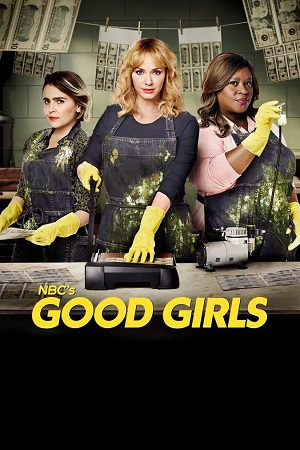 Good Girls S03 All Episode [Season 3] Complete Download 480p