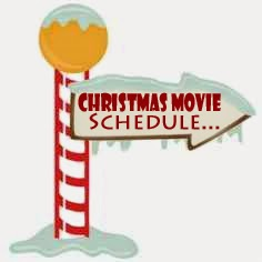 the christmas tv schedule has moved - What Christmas Movies Are On Tv Tonight