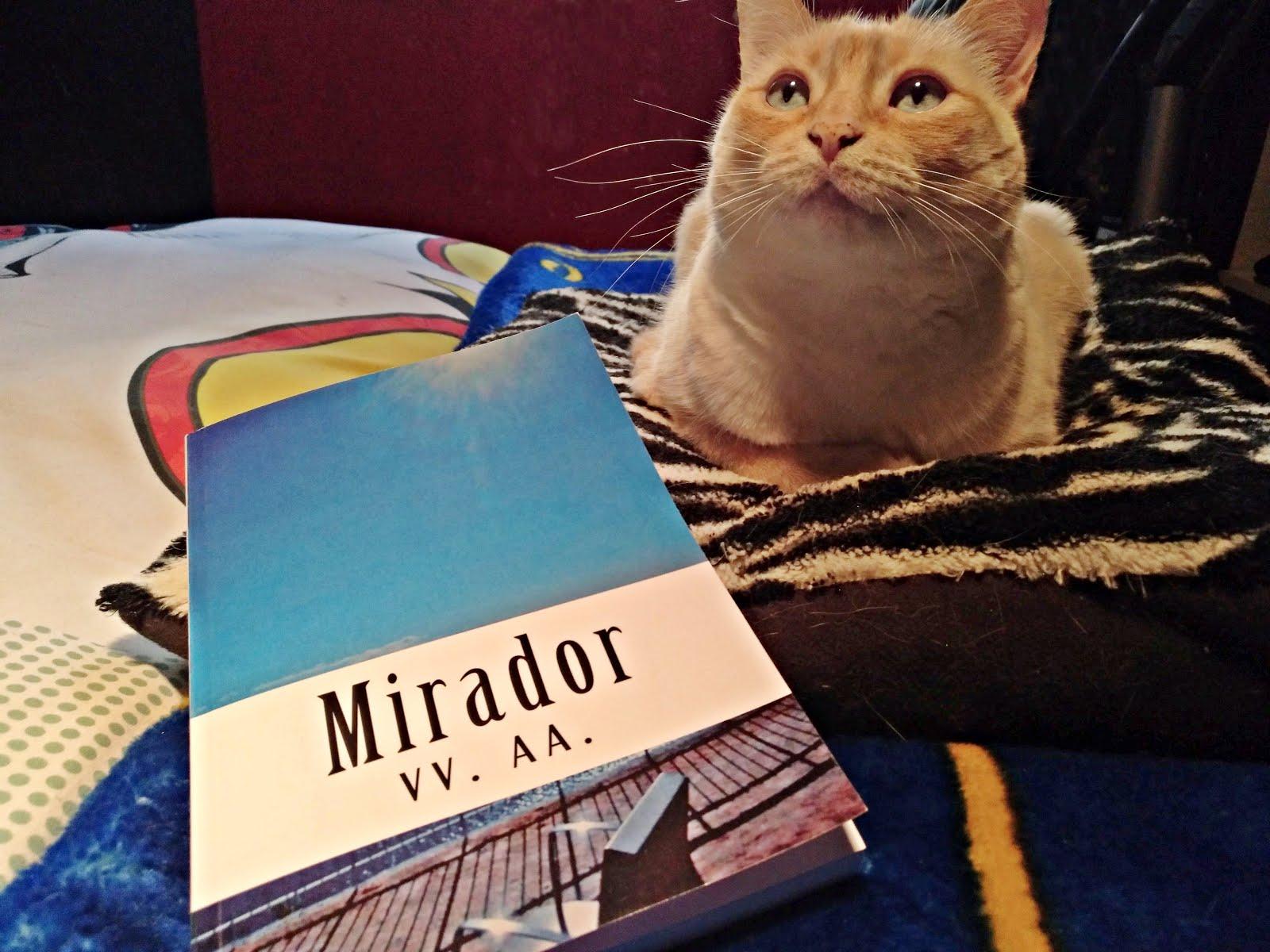 Mirador (Auroratris, Clarisa Tomás, Nino Ortea, Athenea, Livy, Xan Do Río)