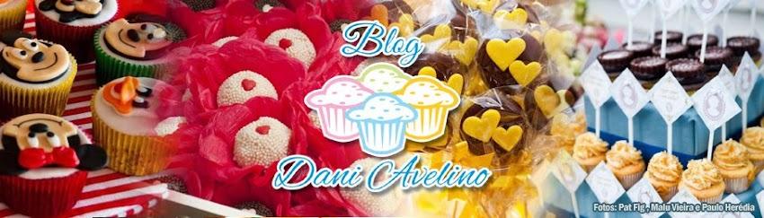 Dani Avelino - Confeitaria Artística