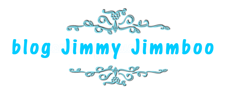 BLOG JIMMY JIMMBOO