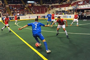Milwaukee Wave 2014 Game Schedule