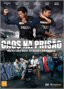 433623 - Filme Caos na Prisão - Dublado Legendado