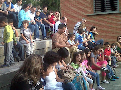 Algunas fotos de la actividad realizada en Parque Caballito el 11 de diciembre de 2011