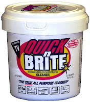quick n brite quick cleaning tips july 2013