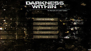 Darkness Within l y ll [Textos Castellano] [Mega]