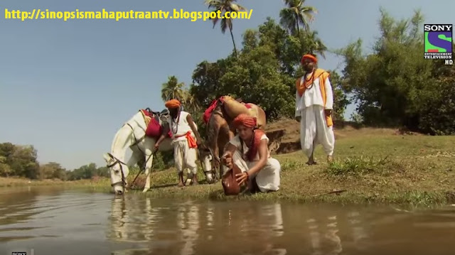 Sinopsis Mahaputra Episode 162