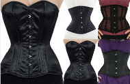 Diary Corset Before and After by Desarae