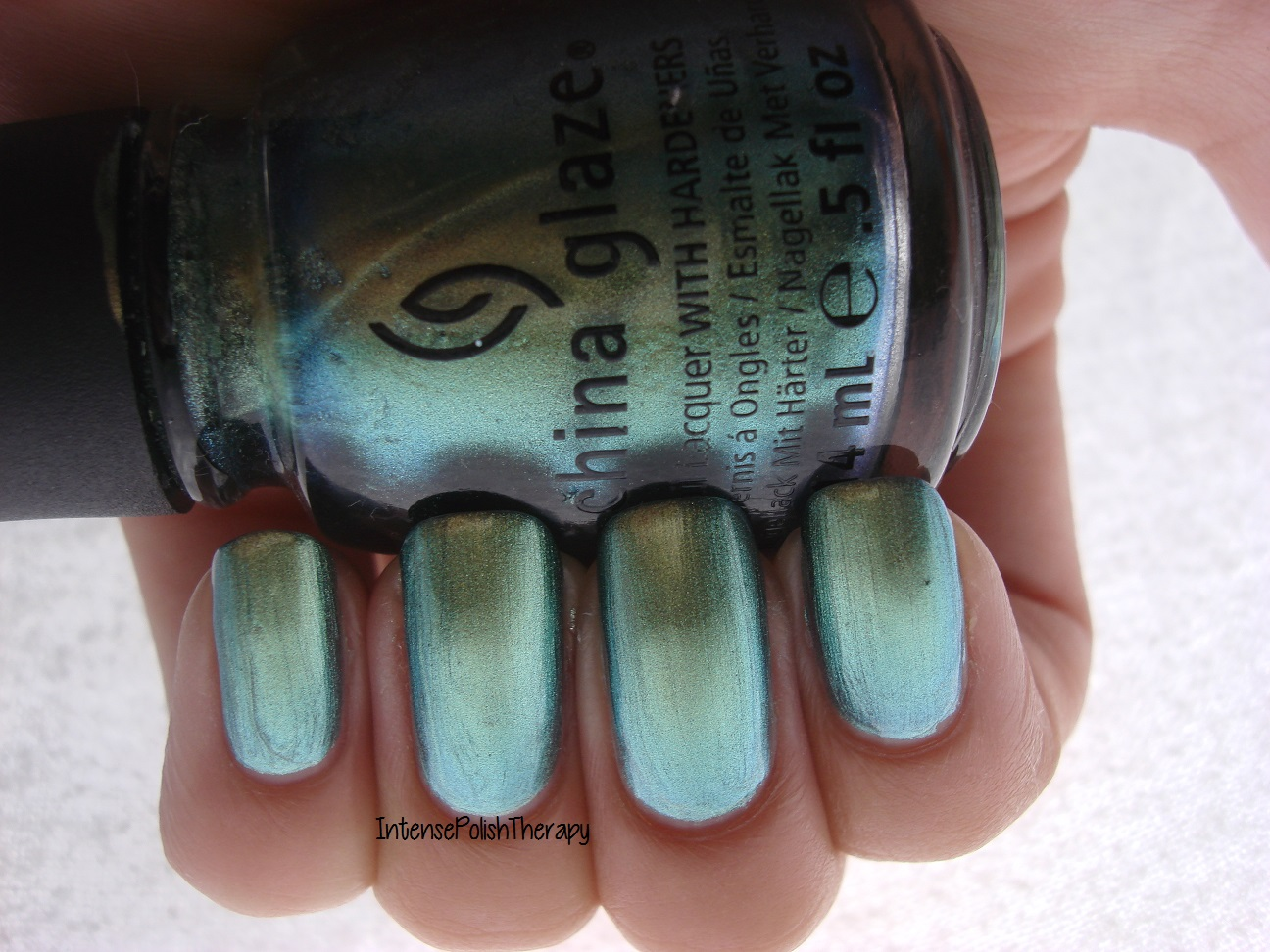 China Glaze - Unpredictable