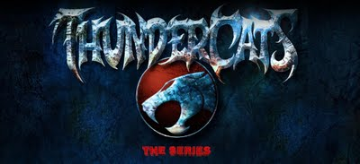 Thundercats  on So This Thundercats Series Is All Fresh Including Its Merchandise