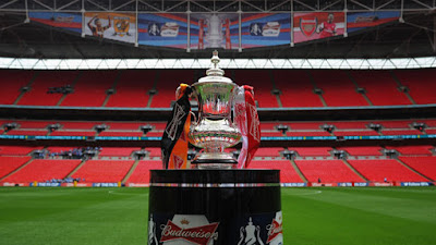 Arsenal v Aston Villa, FA Cup final live streaming