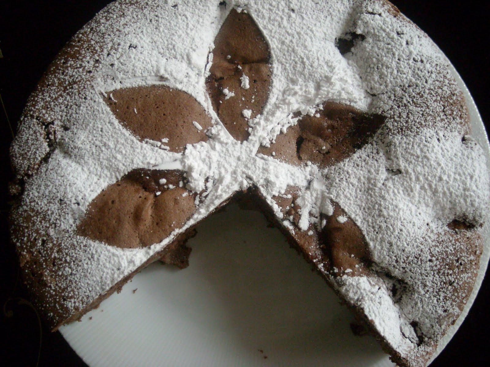 Torte Da Credenza Montersino : Torta pere e cioccolato di luca montersino