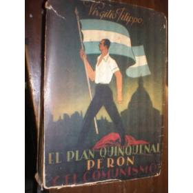 Desmintiendo Logros conseguido en el gobierno de Peron