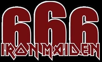 IRON MAIDEN 666 - BRASIL