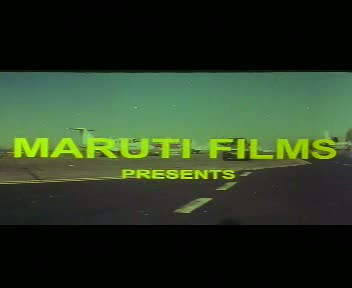 Maruti Films Presents