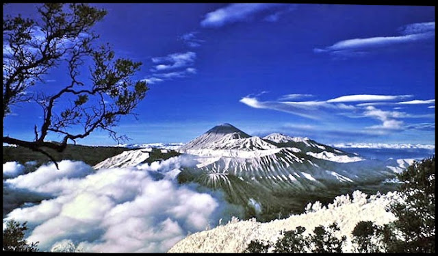 12. Kapuas Hulu - Kalimantan Barat.