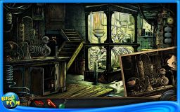 Download Game Nick Chase Detective Android apk FULLscreenshot1