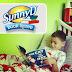 Enseñando el Amor a la lectura a tus hijos y SunnyD BookSpree